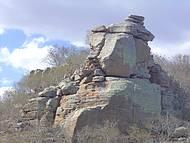 Pedra do Japones