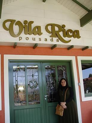 Pousada Villa Rica