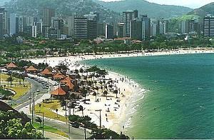 Curtir as praias: Quiosques funcionam a semana toda<br>
