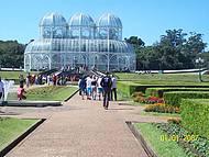 Jardim Bot�nico