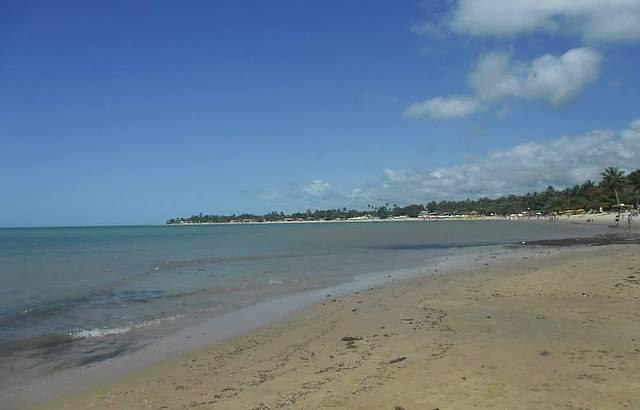 Muito Lindo, Excelente Praia com Valor Super Acessivel