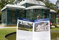 Palácio faz parte do Passaporte Cultural