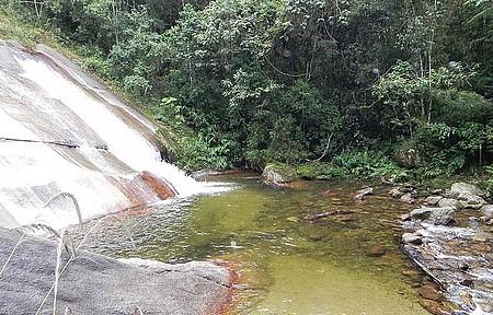Maringá- Visconde de Mauá - Cachoeira