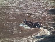 Macuco Safari, emoção nas águas !
