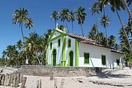 Capela de São Benedito - Século XVIII