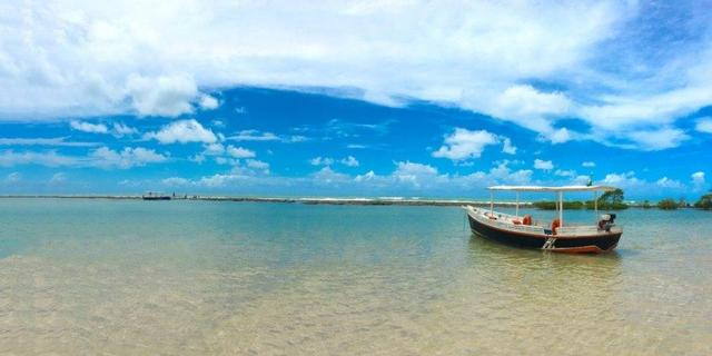 Maravilha de praia
