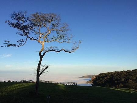 Morro dos Ventos - Paisagens incríveis!