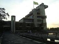 Sede do Poder Municipal