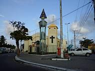 Para quem é devoto, há uma igreja de NS Aparecida em Fortaleza no bairro Montese