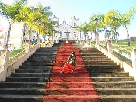 Igreja Matriz Sant'ana