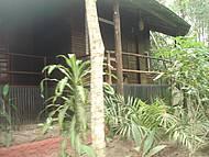 Apartamentos (bangalôs)