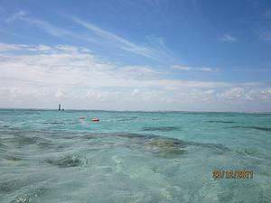 Parrachos: Águas cristalinas por todos os lados<br>