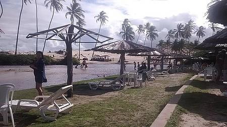 Hotel Fazenda Punaú
