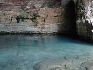 Esta É a Famosa Lagoa Azul!