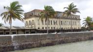 Antiga Estação Ferroviaria - São Luis -Teresina