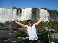 Cataratas, lado brasileiro