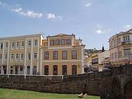 Funcionou por Muitos Anos o Grande Hotel de São João Del Rei