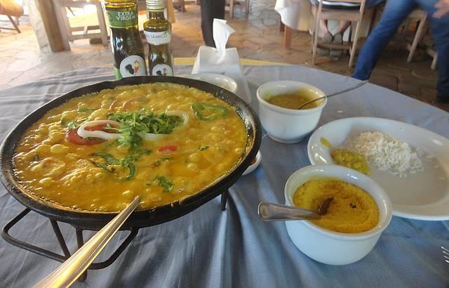 Restaurante Bela Brasil