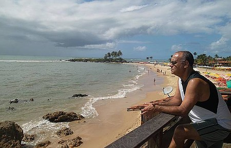 Morro de São Paulo - 2ª Praia