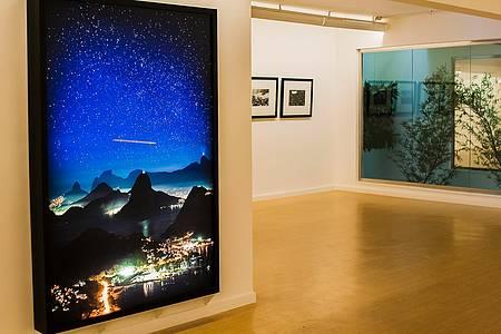 Museu da Fotografia Fortaleza - Mostras temporárias e permanentes são as atrações