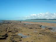 Pedra no meio do Mar