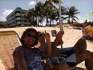 Praia do Bessa