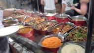 Mesa da Culinária Mineira