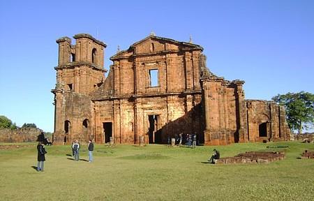 Ruinas de São Miguel - Lindo demais! Vale a pena conhecer!