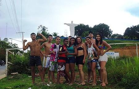 Balneário do Rio Preto - Terra da Laranja