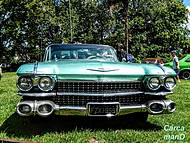 Antigar, encontro de carros antigos 2016