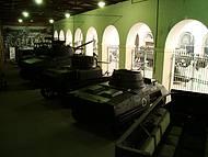 Museu Militar do Sul