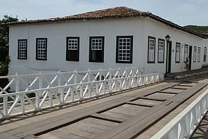 Casa de Cora Coralina
