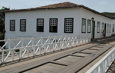 Casa de Cora Coralina - Museu de Cora Coralina