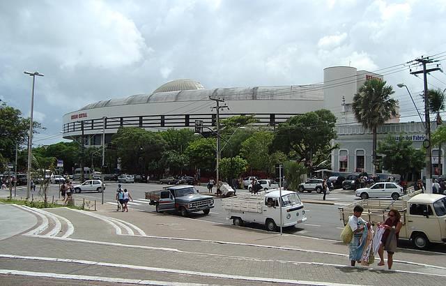Grande Mercado Central