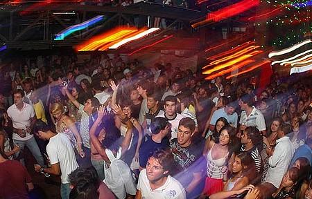 Privilège - Noites animadas nas pistas de dança
