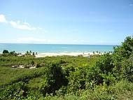 Vista Panorâmica do Praia dos Coqueiros
