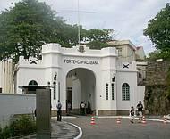 Portão das Armas