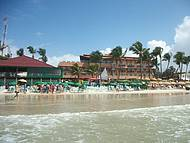 Praia do Fran�es