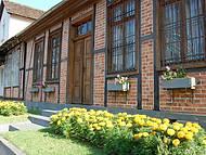 Bela casa abriga objetos conservados