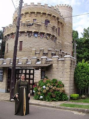 Museu medieval