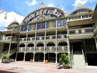 Referência na cultura nacional - Teatro José de Alencar