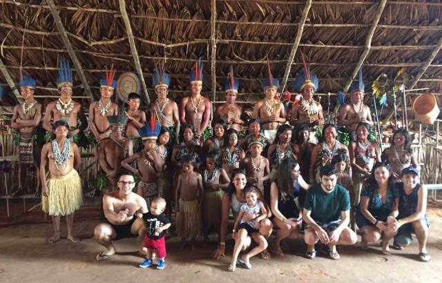 Tribo Indígena