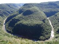 Vista do Vale da Ferradura