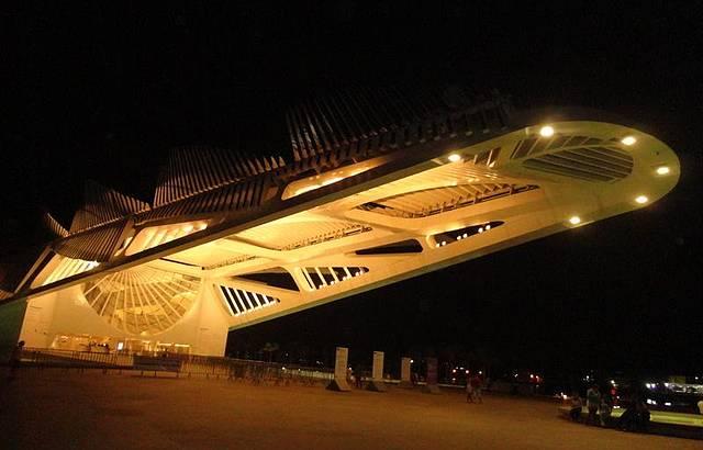 Arquitetura Magnífica