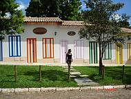 Centro de Piren�polis