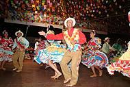 Concursos de quadrilha animam ainda mais os festejos juninos