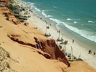 Praia e Falesias