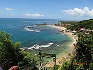 Praias Morro