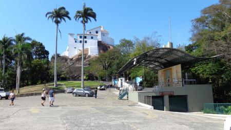 Convento de N.S. da Penha - Convento Visita Obrigatória