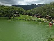 Lago de WaterBall
